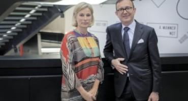 MINI e MAXXI annunciano l'inizio di una nuova partnership in nome del design