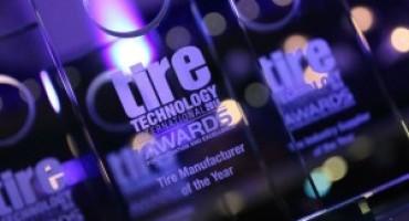 """Bridgestone si aggiudica il premio """"Tire Manufacturer of the Year"""""""