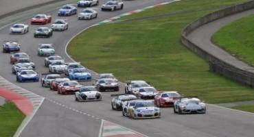 Campionato Italiano Gran Turismo, Sabato 6 Febbraio la premiazione dei campioni della scorsa stagione