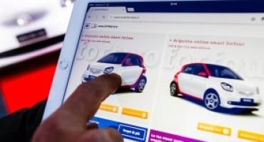 smartFORstore.it , la nuova piattaforma di acquisti virtuali