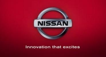 Nissan: i dati su produzione, vendite, esportazione del mese di gennaio 2016