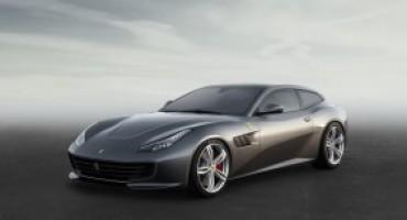 Ferrari GTC4Lusso, fruibilità, eleganza e prestazioni al vertice