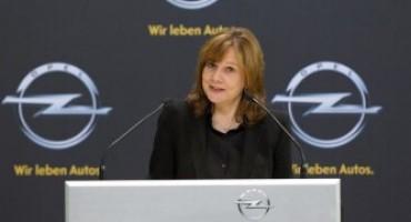 General Motors al 16° Car Symposium: Mary Barra e il futuro della mobilità personale