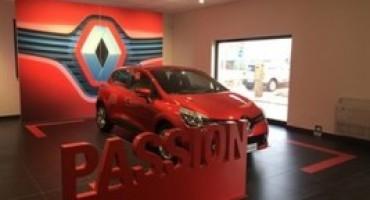 """Renault, inaugurato ad Oristano il nuovo Store """"Leoni Aldo SrL"""""""