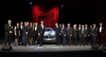 Autobest 2016 incorona la nuova Fiat Tipo regina d'Europa