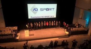 Campionato Italiano Gran Turismo, premiati a Bologna i protagonisti della scorsa stagione