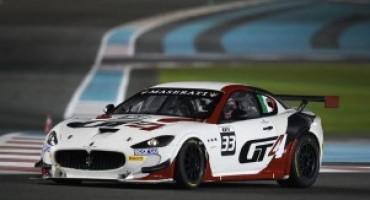 Campionato Italiano Gran Turismo, nella classe GT4 pronte a schierarsi le Maserati Gran Turismo MC