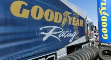 Campionato FIA European Truck Racing, Goodyear è fornitore unico di pneumatici per i prossimi tre anni