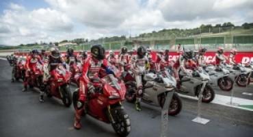 Ducati Riding Experience 2016, dal 15 febbraio sono aperte le iscrizioni ai corsi di guida in pista