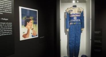 """A Monza, inaugurata con successo la mostra """"Ayrton Senna. L'ultima notte"""""""