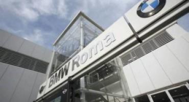 BMW Motorrad Roma è la concessionaria leader di vendita al mondo nel 2015