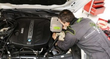 Ecomotive Solutions, Azienda leader in Italia per la trasformazione di veicoli leggeri diesel in dual fuel, fino alla categoria EURO6