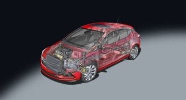 GM Powertrain si evolve in General Motors Global Propulsion Systems