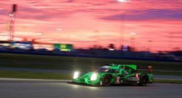 24h Daytona: Spettacolo per la prima vittoria della Ligier-Honda lmp2