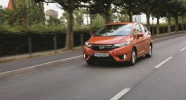 Honda Auto, un campione di oltre 30.000 automobilisti ritiene sia il produttore più affidabile
