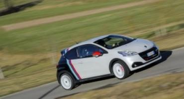 Peugeot 208 GTi/Nove, l'auto delle meraviglie…