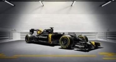 Il Gruppo Renault svela il programma che svilupperà nello sport automobilistico