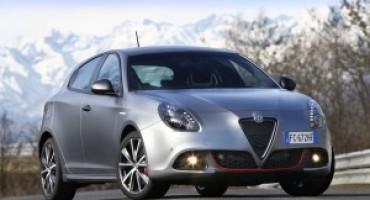 L'Alfa Romeo presenta la Nuova Giulietta