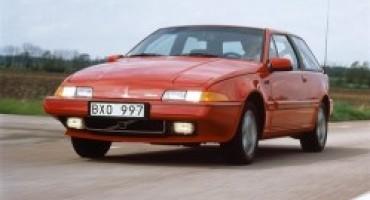Volvo 480 ES…accadeva trent'anni fa