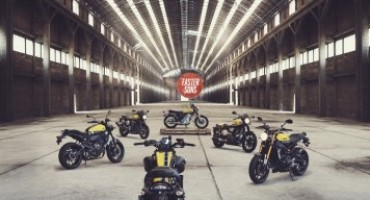 Yamaha a Motodays 2016 presenterà tutte le novità moto e scooter
