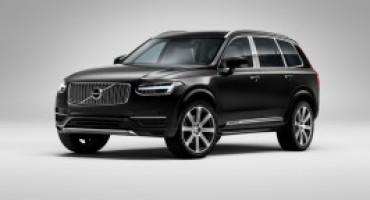 Volvo Cars, debutta a Ginevra la nuova XC90 Excellence