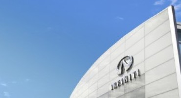 Inaugurato a Torino il nuovo Centro Infiniti