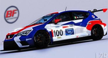 Campionato Italiano Turismo, Marika Diana e la BF Motorsport puntano a scendere in pista nel campionato tricolore