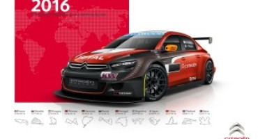 WTCC, sul circuito di Le Castellet prende il via la stagione 2016