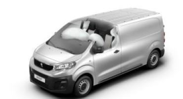 Nuovo Peugeot Expert, robusto e dal carattere deciso