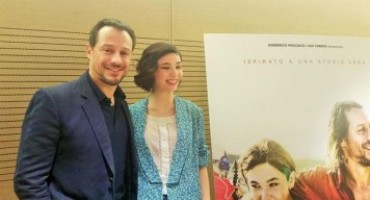 """""""Veloce come il Vento"""", grande successo per la prima del film riservata alla stampa"""
