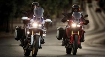 Honda, a febbraio conferma la leadership di mercato sia per le moto che per gli scooter
