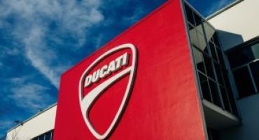 Ducati Group: il 2015 è stato un anno entusiasmante, in forte crescita