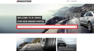 Bridgestone: nasce B-Drive, il primo portale dedicato alle aziende