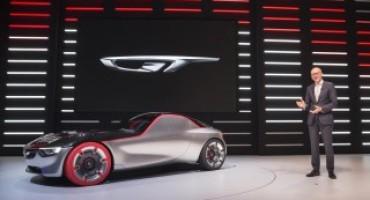 Opel al Salone dell'Auto di Ginevra 2016, ritorna l'entusiasmo