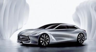 Infiniti, la concept Q80 Inspiration riceve un prestigioso premio per il design