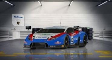 Campionato Italiano Gran Turismo, il Team Ombra Racing schiera il duo Frassineti-Gattuso nella Super GT3