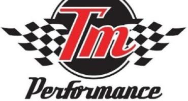 Campionato Italiano Gran Turismo, T.M. Performance è il nuovo sponsor della stagione 2016
