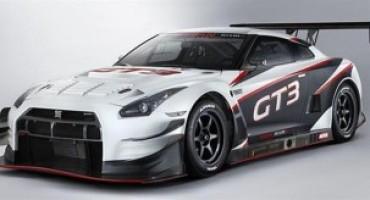 Campionato Italiano GT, in pista anche la nuova Nissan GT-R Nismo del Team Drive Technology Italia