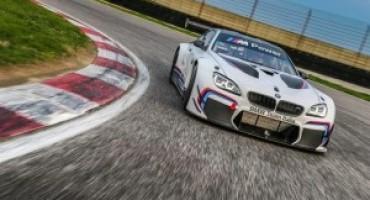 Campionato Italiano GT, il Team Roal Motorsport porta al debutto la BMW M6 GT3