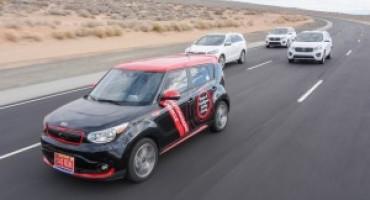 """""""DRIVE WISE"""", il futuro della guida autonoma secondo la filosofia KIA"""