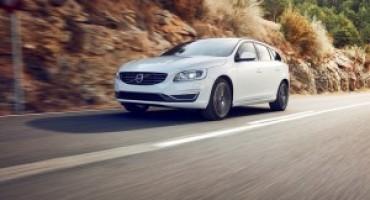 Volvo S60 e V60 Special Edition, accattivanti nell'estetica, dinamiche ed aggressive su strada