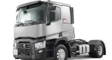 Nuovo Renault Trucks T 2016, ora ancora più efficiente e parco nei consumi