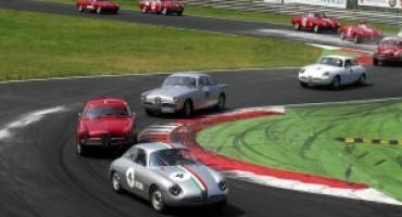 Autodromo di Monza: 63° Coppa Intereuropa, i biglietti in vendita a Milano AutoClassica