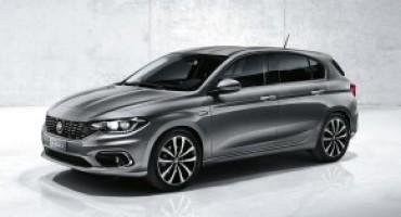 Fiat presenta al Salone di Ginevra tutte le novità della gamma Tipo