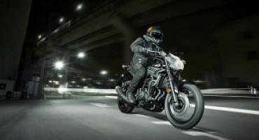 Yamaha Open Week-end (2/3 Aprile '16): prova una moto o uno scooter, puoi vincere un pass per la MotoGP!