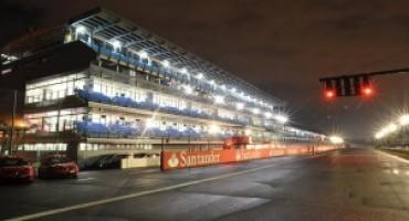 Autodromo Nazionale Monza, il calendario degli eventi e delle manifestazioni del 2016