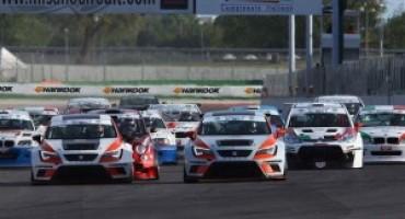 Campionato Italiano Turismo, Hankook è la monogomma scelta per la stagione 2016