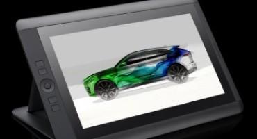Jaguar e IED Torino, un progetto insieme al Fuorisalone 2016 con Jaguar F-Pace