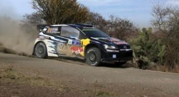 WRC: Latvala vince il Rally del Messico