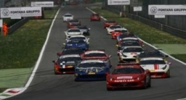 Ferrari Challenge, si riparte da Monza!